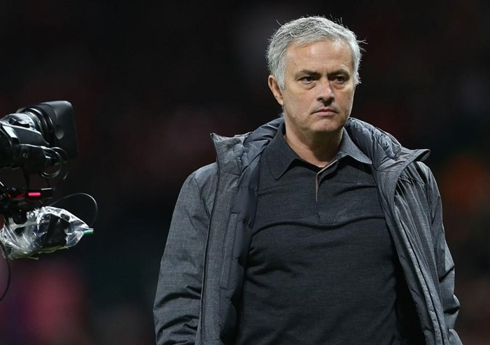 United need more investment to become a big team, says Mourinho