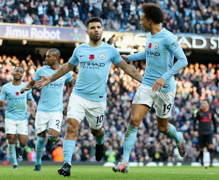 Is the Premier League title race over already?