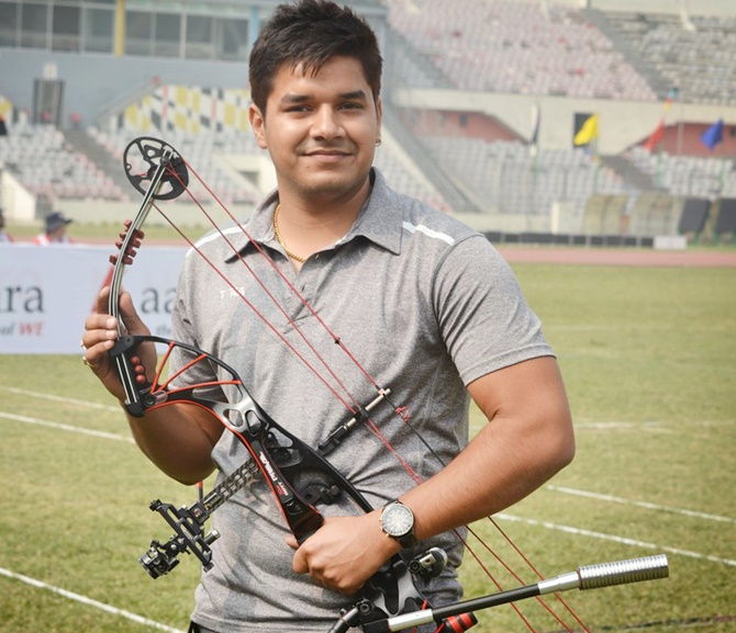 'Indian compound archery team will taste success in Asian Games'