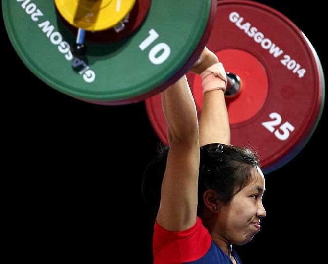 India's medal hope, Mirabai Chanu pulls out of Asian Games