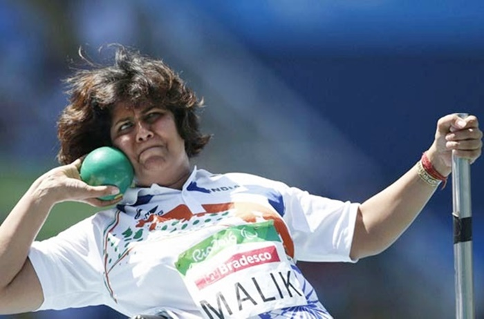 Deepa Malik, who won the silver medal in shot put F53 event in Rio in 2016, will work to promote sporting, cultural, as well as people-to-people relationship between India and New Zealand