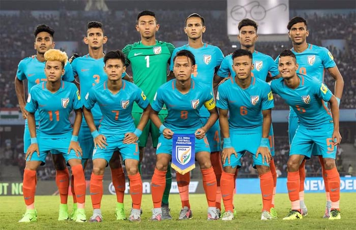 U-17 World Cup: Another acid test awaits as India face Colombia