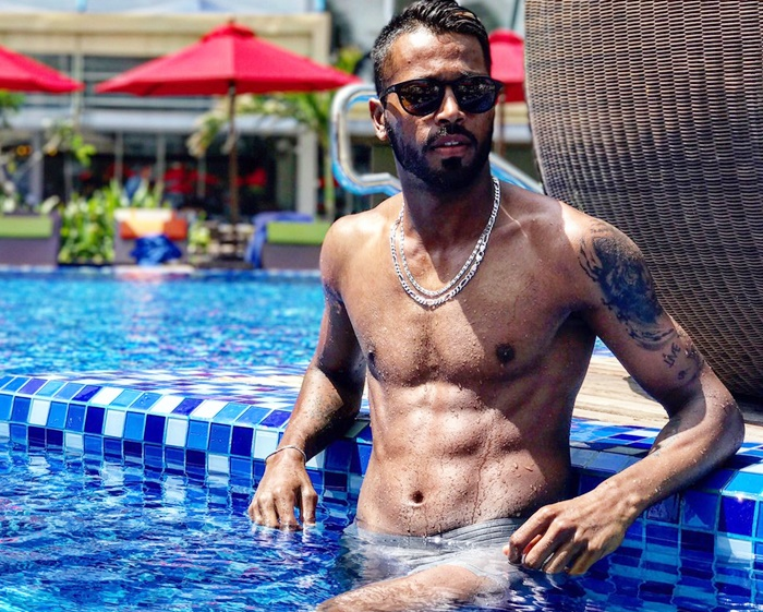 Dravid explains the phenomenon of Hardik Pandya's rise