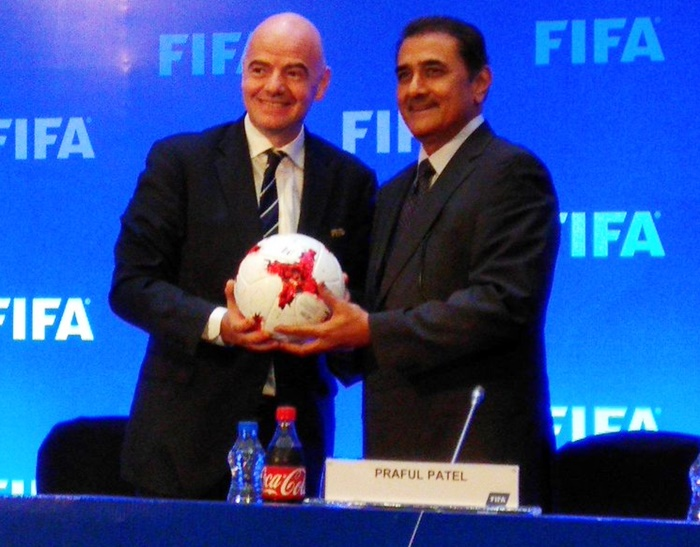 'U-17 WC a success but no commitment on U-20 bid'