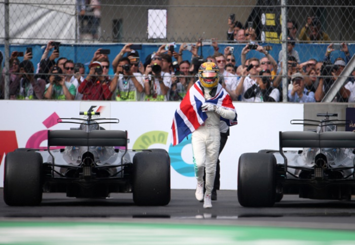 Best and worst of races for triumphant Hamilton