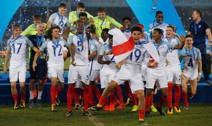 U-17 World Cup: India flawless hosts, England worthy champs!
