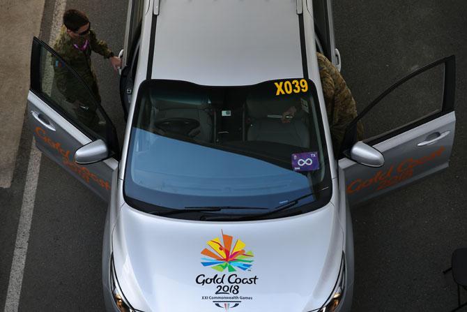 CWG: Sexual assault complaint casts pall over Mauritius team