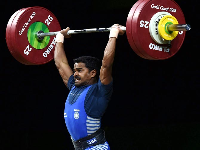Son of a truck driver, Gururaja recalls tough journey to medal