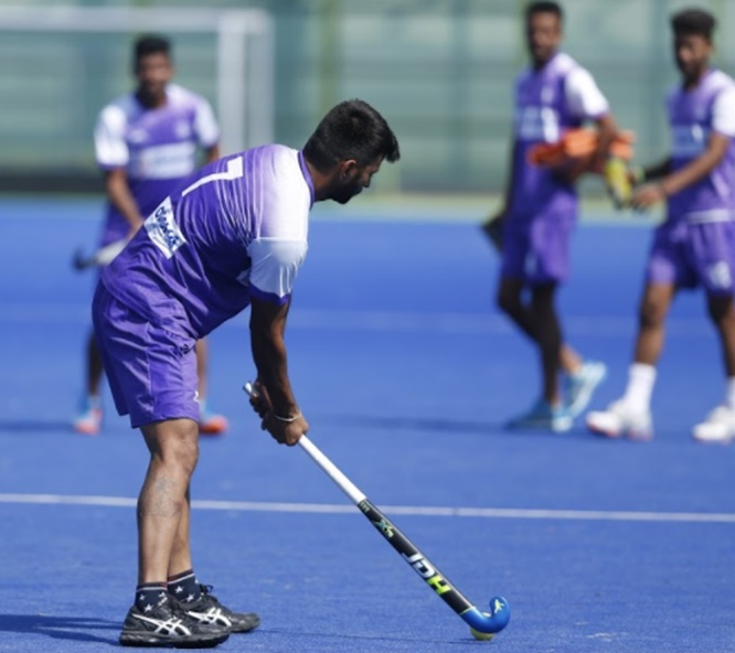 Indo-Pak rivalry set to light up CWG hockey competition