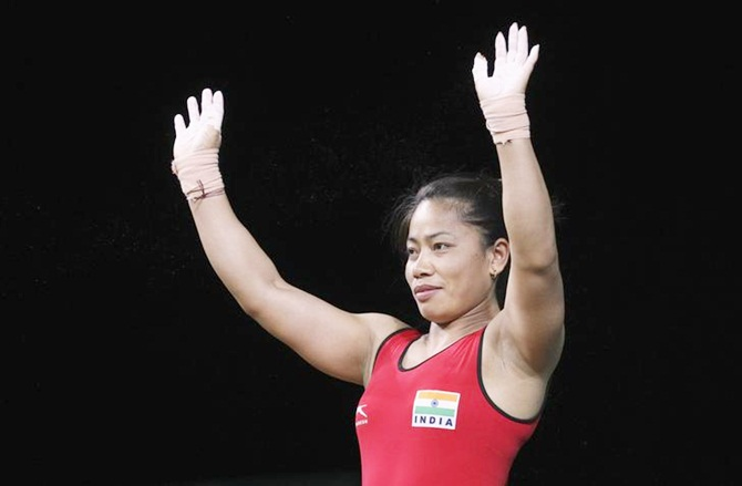 India at CWG: Lifters' medal haul continues; shuttlers, boxers unbeaten