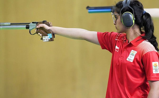 In July this year, the Indian Olympic Association proposed boycott of the 2022 Birmingham Commonwealth Games for dropping shooting from the roster