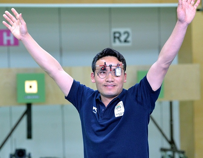 I had unflinching belief in my ability to fight back: Jitu Rai