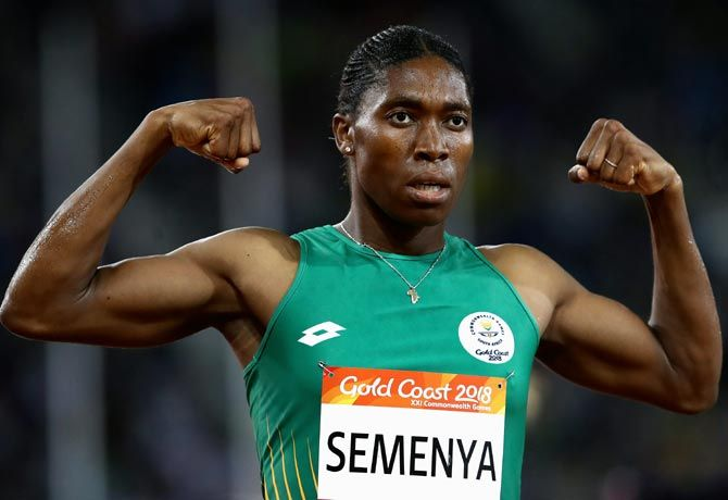 South African 800-metres double Olympic champion Caster Semenya is seeking to overturn a new set of IAAF regulations that are aimed at lowering the testosterone levels of hyperandrogenic athletes.