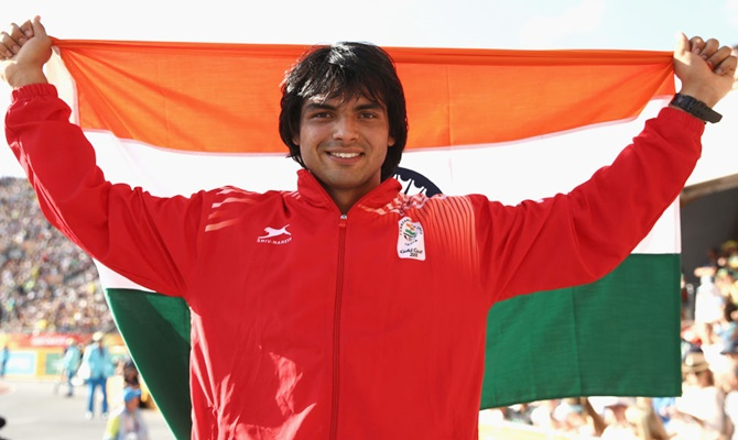 Fit-again javelin star Neeraj qualifies for Olympics