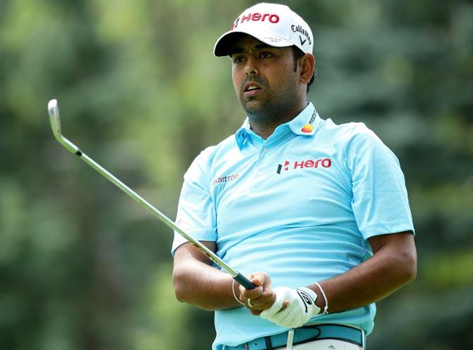 PGA Championship: Lahiri, Shubhankar set to create new landmarks