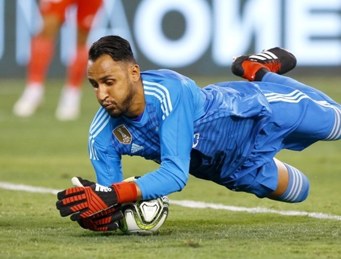 Transfer updates! Navas staying put at Madrid despite Courtois competition