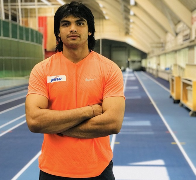 India's brightest medal prospect is focussed at Asian Games