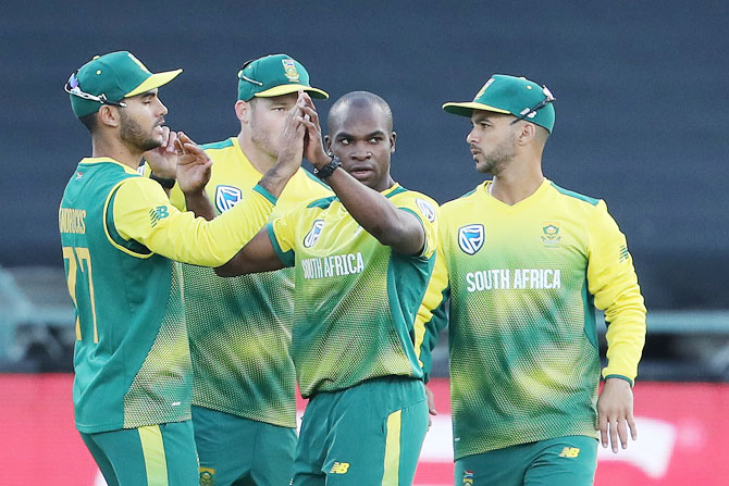 Inexperience was a major factor in downfall of Proteas in ODIs, T20s
