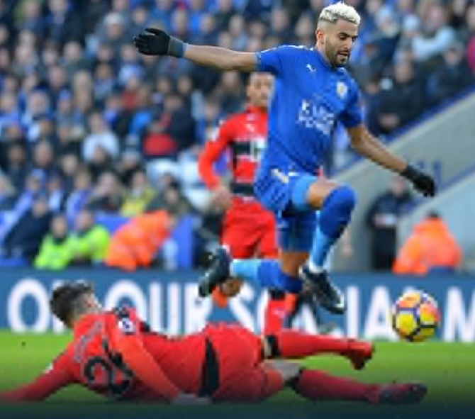 EPL: Klavan strike gives Liverpool joy; Leicester win