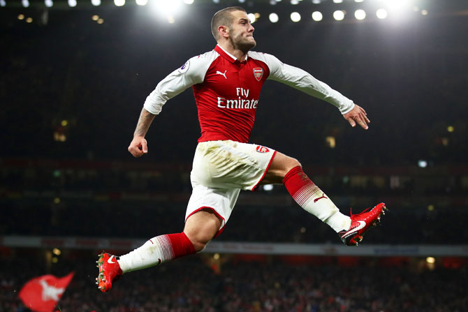 EPL PHOTOS: Arsenal held to exciting draw by Chelsea