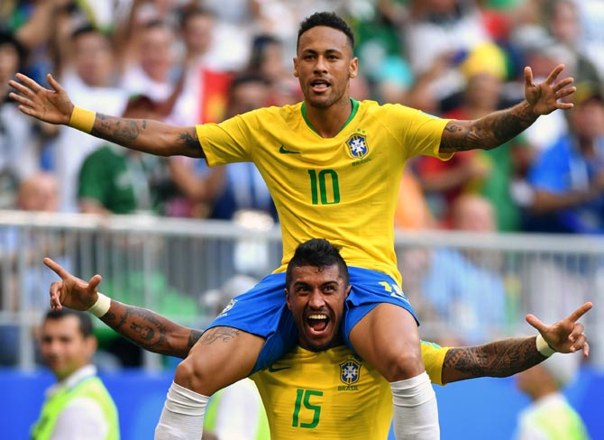 FIFA World Cup: How the teams weigh ahead of quarters