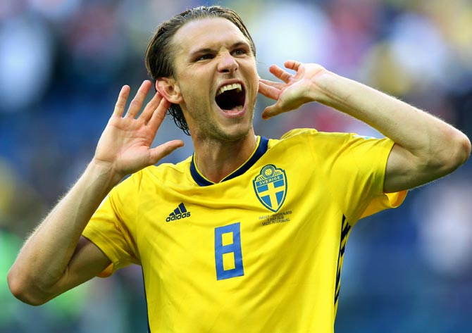 Sweden are easy to analyse, difficult to beat: coach Andersson