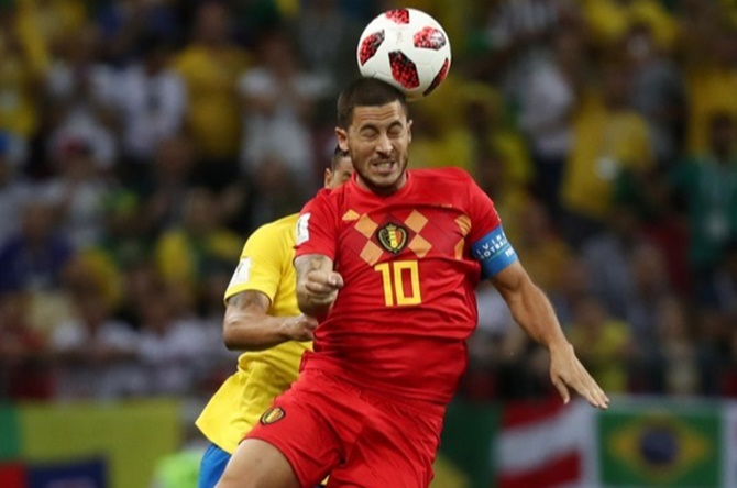 Have you met FIFA World Cup's star?