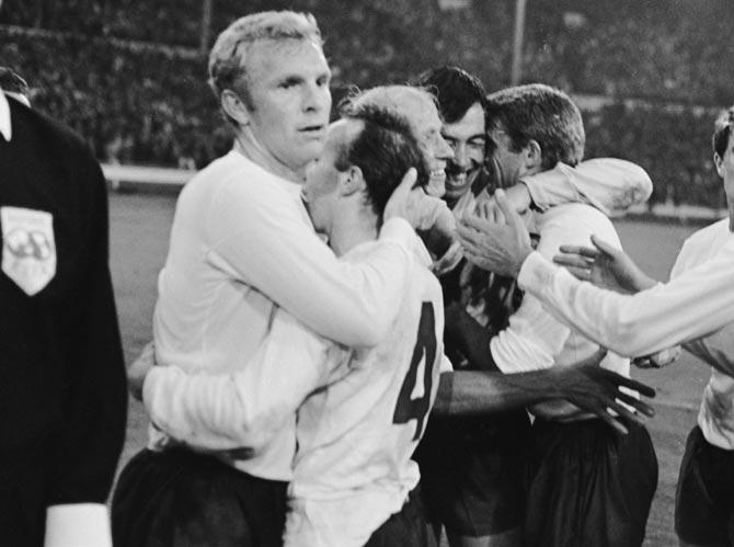 REWIND: How England, Croatia fared in World Cup semis