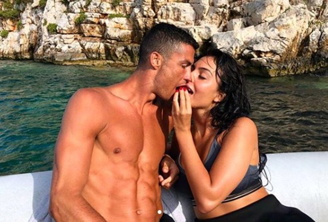 Is Cristiano Ronaldo getting married?