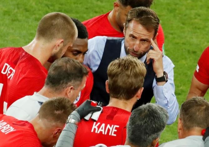 Will club rivalries split England camp?