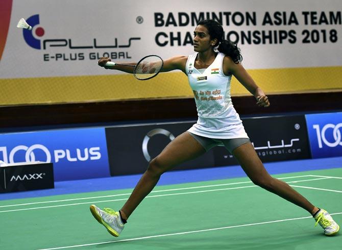 World Championship: Sindhu, Srikanth advance; Prannoy ousted