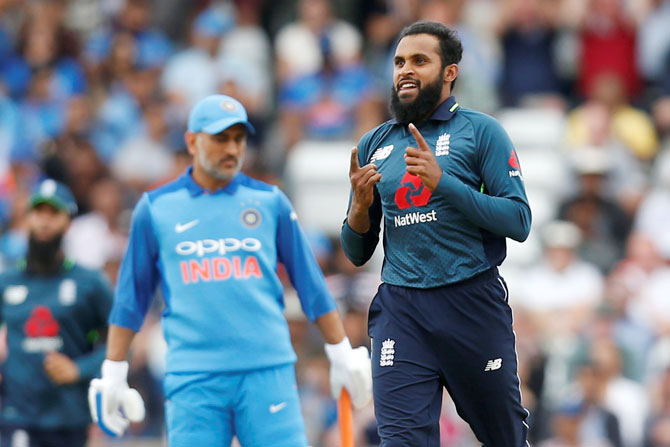 Adil Rashid was selected for the first of five Tests against India despite quitting red-ball cricket ahead of the 2018 county season and having not played a first-class game since September