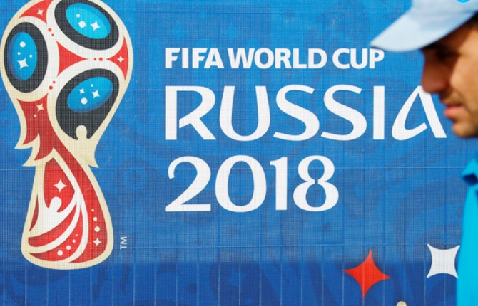 Visit Russia for World Cup, but be careful...
