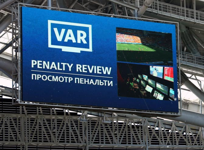 VAR not good for prestige of the game: Iran coach Queiroz