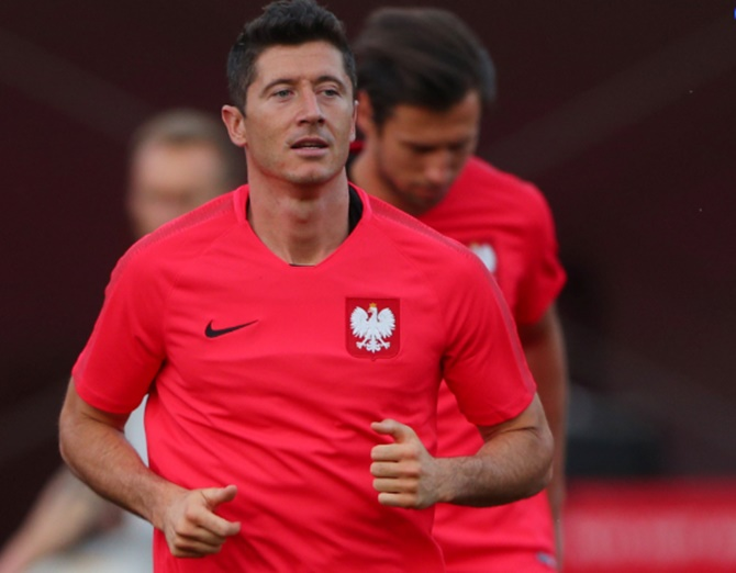 WC Preview: Lewandowski will have to conquer K2 in Poland opener