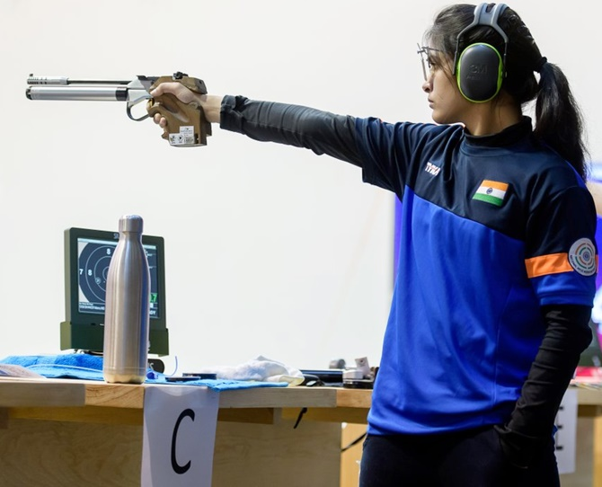 Watch out for these Indians at the Commonwealth Games