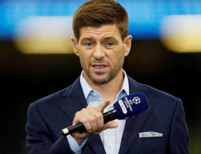 Football Briefs: Rangers hold advantage but Gerrard preaches caution