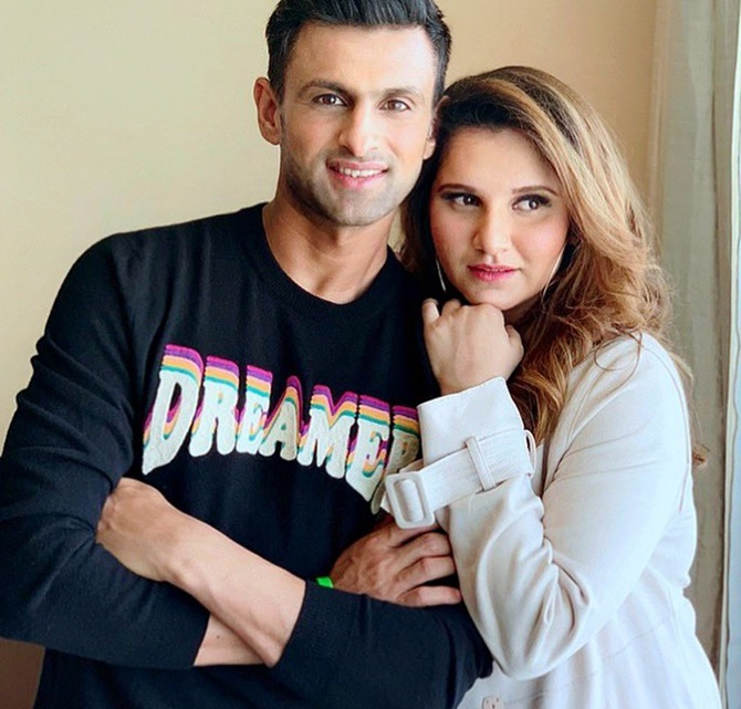 Here's what Sania Mirza has to say on Pulwama attack