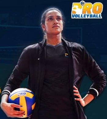 P V Sindhu lent her support to the league