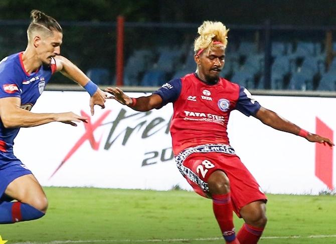 ISL footballer Mukhi gets six-month ban for age fraud