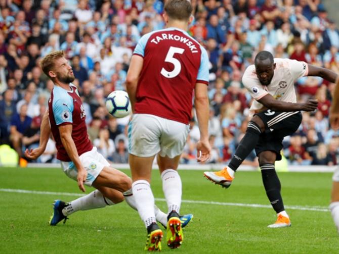 EPL PIX: United back to winning ways, Arsenal clinch thriller