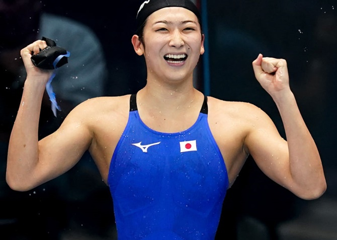 Sports Shorts: Tokyo Olympics medal hopeful Ikee diagnosed with leukemia