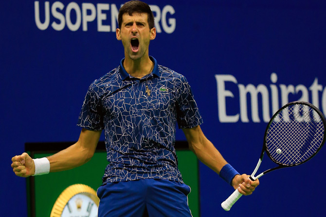 Merge ATP Cup and Davis Cup, says Djokovic