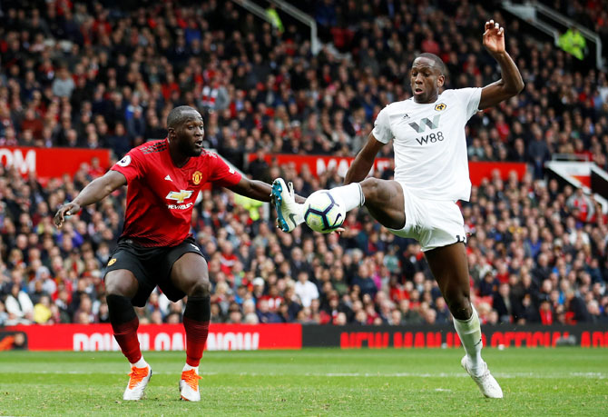 Five talking points from the weekend's English Premier League