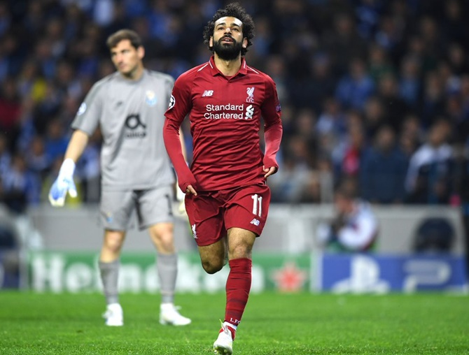 Salah urges change in treatment of women in Arab world