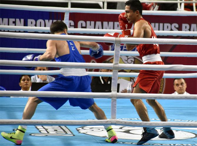 Asian silver medallist feels 'othered' by Uttarakhand
