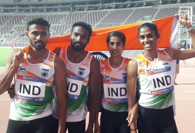 Will Indian athletes live up to expectations?