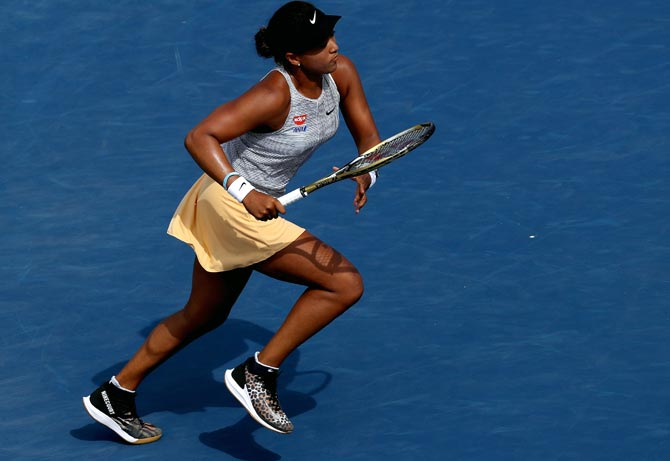 Injury puts Osaka's US Open title defence in doubt