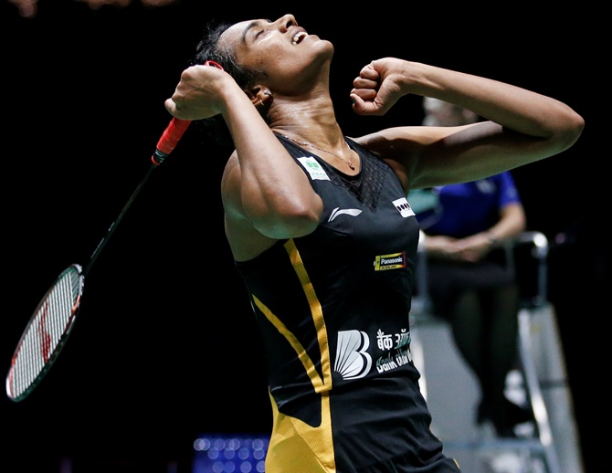 Sindhu, Lakshya steer Indian badminton in 2019