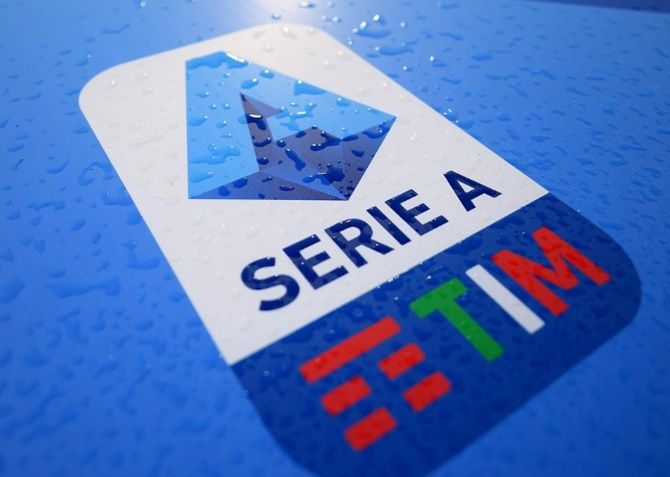 Serie A matches are generally played at 12:30. 15:00, 18:00 and 21:00, although the afternoon kickoffs are avoided in August and early September.